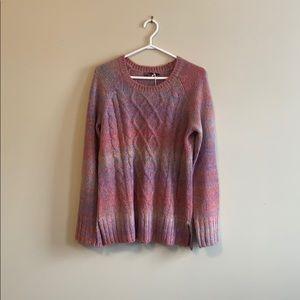 Gorgeous prANa sweater - NWT